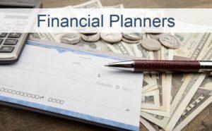Financial Planners MPN Inc. Advisors