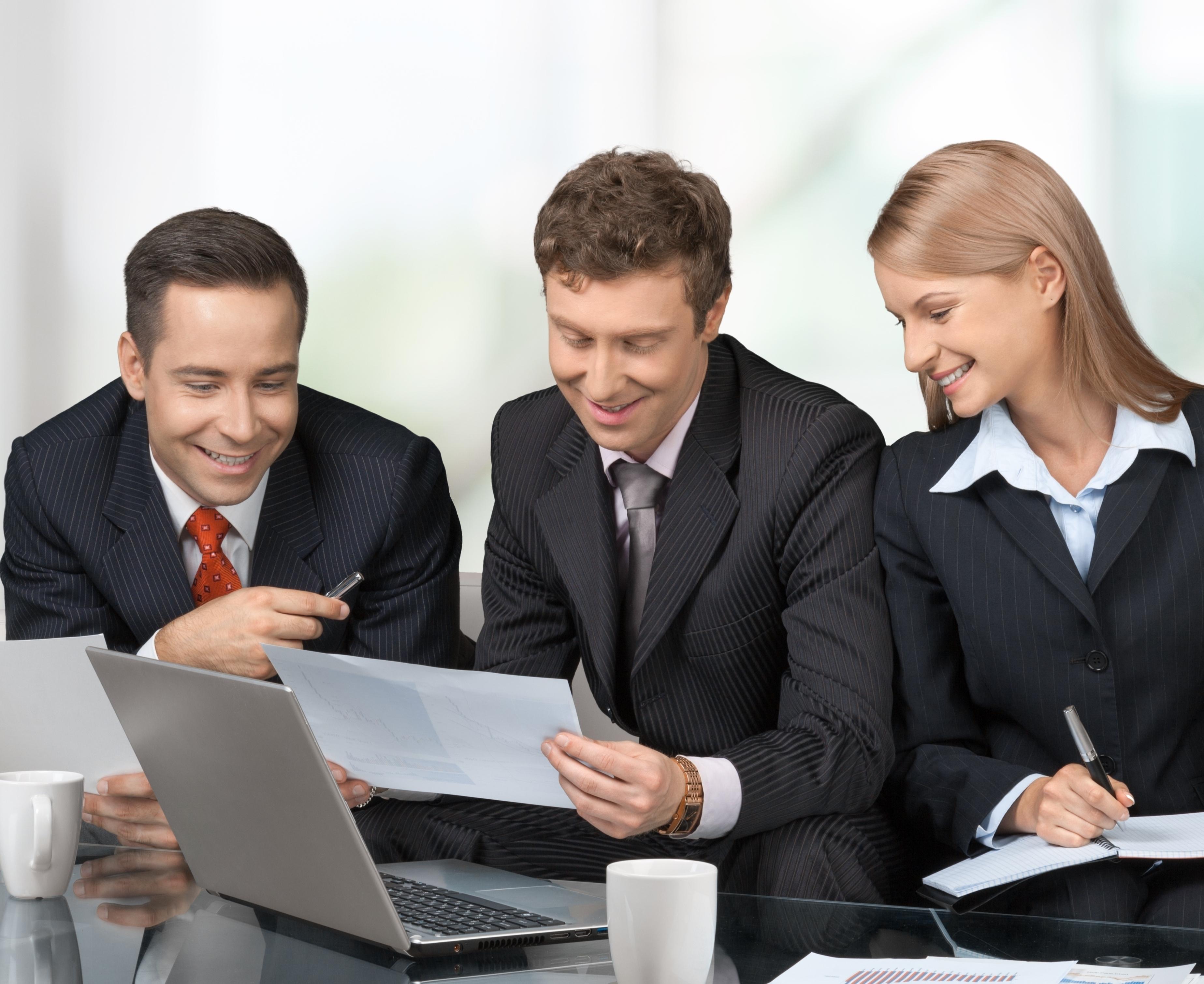 Business MPN Inc. Advisors