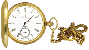 pocket watch MPN Inc. Business Owners