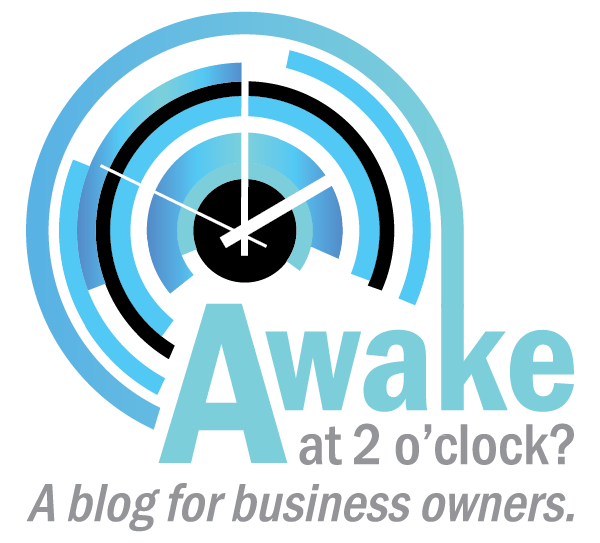 Awake at 2 Oclock Logo MPN Inc. Exit Planning for Business Owners