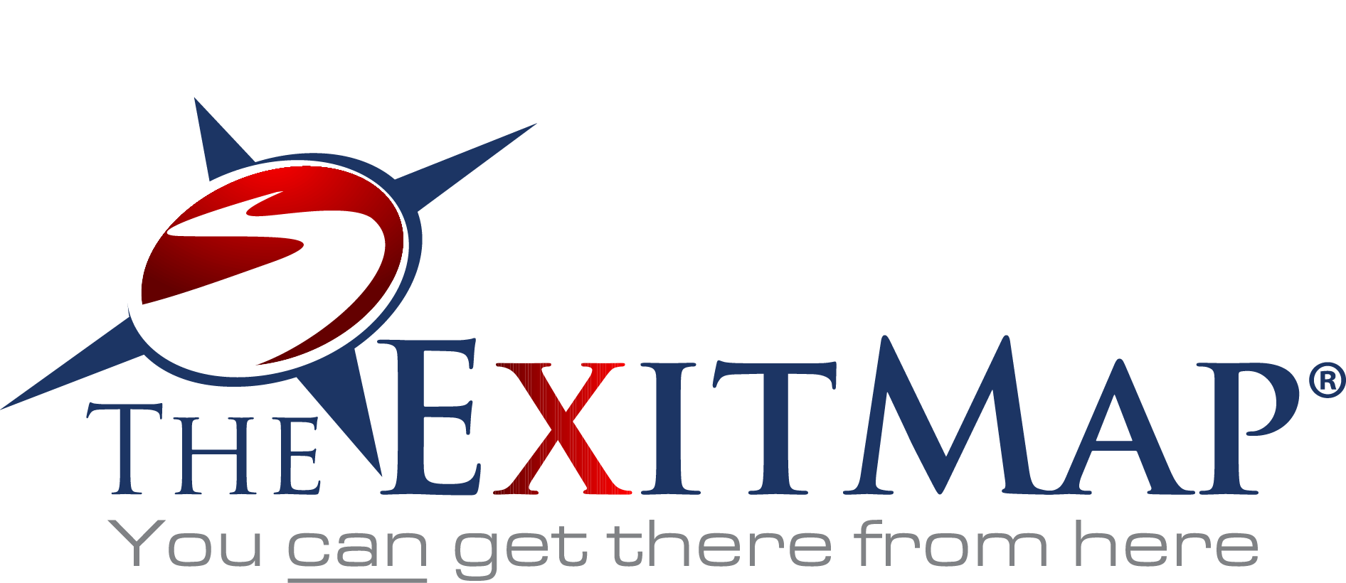 THE ExitMap Logo MPN Inc. Exit Planning for Business Owners